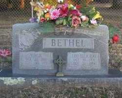 BETHEL, VIRGIL - Scott County, Arkansas | VIRGIL BETHEL - Arkansas Gravestone Photos