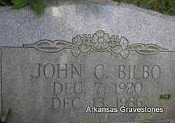 BILBO, JOHN CHRISTOPHER (J C) - Scott County, Arkansas | JOHN CHRISTOPHER (J C) BILBO - Arkansas Gravestone Photos
