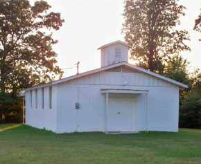 * CHURCH,  - Scott County, Arkansas    * CHURCH - Arkansas Gravestone Photos