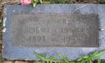 CLYMER, JOE H - Scott County, Arkansas | JOE H CLYMER - Arkansas Gravestone Photos
