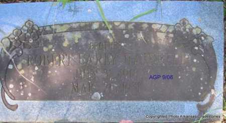 HAIRRELL, ROBERT EARLY - Scott County, Arkansas | ROBERT EARLY HAIRRELL - Arkansas Gravestone Photos