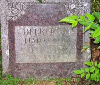 HARTSELL, DELBERT E - Scott County, Arkansas | DELBERT E HARTSELL - Arkansas Gravestone Photos