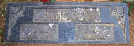 JOHNSON, SALLY - Scott County, Arkansas | SALLY JOHNSON - Arkansas Gravestone Photos