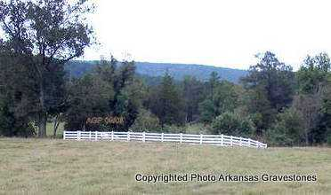 *OVER VIEW,  - Scott County, Arkansas |  *OVER VIEW - Arkansas Gravestone Photos