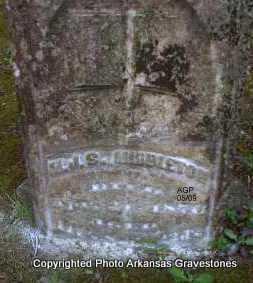 MIDDLETON, M J S - Scott County, Arkansas | M J S MIDDLETON - Arkansas Gravestone Photos