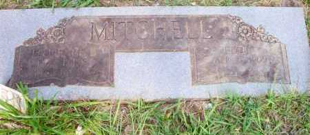 MITCHELL, EDDIE - Scott County, Arkansas | EDDIE MITCHELL - Arkansas Gravestone Photos