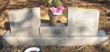 OLIVER, SHERMAN T - Scott County, Arkansas | SHERMAN T OLIVER - Arkansas Gravestone Photos