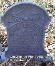 ROGERS, JOHN MORGAN - Scott County, Arkansas | JOHN MORGAN ROGERS - Arkansas Gravestone Photos
