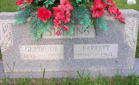 SIMKINS, BARRETT - Scott County, Arkansas | BARRETT SIMKINS - Arkansas Gravestone Photos