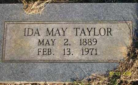 TAYLOR, IDA MAY - Scott County, Arkansas | IDA MAY TAYLOR - Arkansas Gravestone Photos