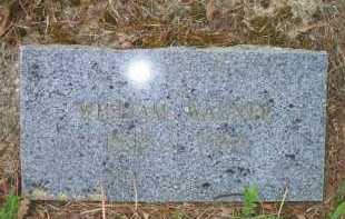 WAGNER, WILLIAM - Scott County, Arkansas | WILLIAM WAGNER - Arkansas Gravestone Photos