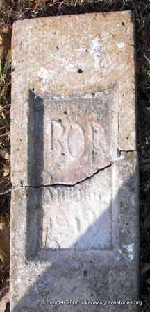 WILSON, BOB - Scott County, Arkansas | BOB WILSON - Arkansas Gravestone Photos