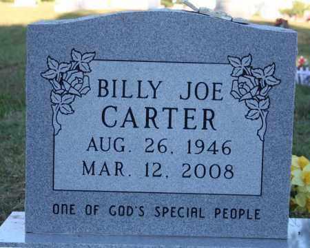 CARTER, BILLY JOE - Searcy County, Arkansas | BILLY JOE CARTER - Arkansas Gravestone Photos