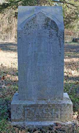 CASH, DOLLIE - Searcy County, Arkansas | DOLLIE CASH - Arkansas Gravestone Photos