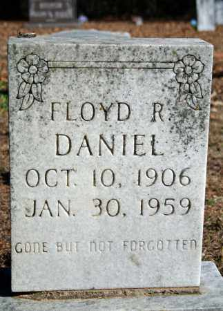 DANIEL, FLOYD R. - Searcy County, Arkansas | FLOYD R. DANIEL - Arkansas Gravestone Photos