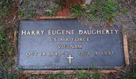 DAUGHERTY (VETERAN VIET), HARRY EUGENE - Searcy County, Arkansas | HARRY EUGENE DAUGHERTY (VETERAN VIET) - Arkansas Gravestone Photos