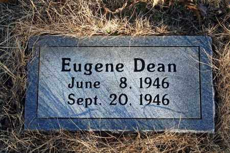 DEAN, EUGENE - Searcy County, Arkansas | EUGENE DEAN - Arkansas Gravestone Photos