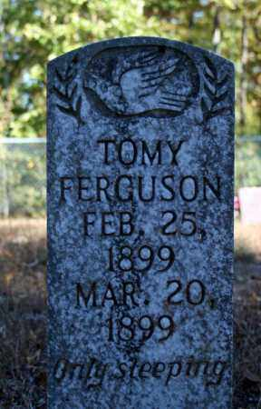 FERGUSON, TOMY - Searcy County, Arkansas | TOMY FERGUSON - Arkansas Gravestone Photos