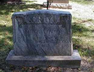 GRAY, MARY C. - Searcy County, Arkansas | MARY C. GRAY - Arkansas Gravestone Photos