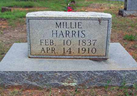 HARRIS, MILLIE - Searcy County, Arkansas | MILLIE HARRIS - Arkansas Gravestone Photos