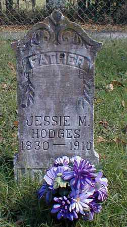 HODGES, JESSE - Searcy County, Arkansas | JESSE HODGES - Arkansas Gravestone Photos