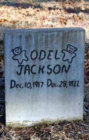 JACKSON, ODEL - Searcy County, Arkansas | ODEL JACKSON - Arkansas Gravestone Photos