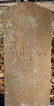 JAMESON, JAMES C. - Searcy County, Arkansas | JAMES C. JAMESON - Arkansas Gravestone Photos
