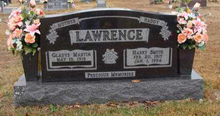 LAWRENCE, HARRY - Searcy County, Arkansas | HARRY LAWRENCE - Arkansas Gravestone Photos