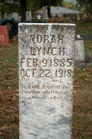 LYNCH, NORA H. - Searcy County, Arkansas | NORA H. LYNCH - Arkansas Gravestone Photos