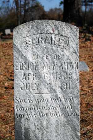 MCMAHAN, SARAH E. - Searcy County, Arkansas | SARAH E. MCMAHAN - Arkansas Gravestone Photos
