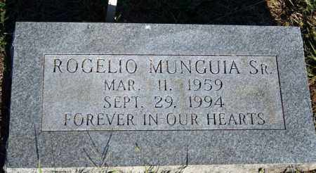 MUNGUIA, SR., ROGELIO - Searcy County, Arkansas | ROGELIO MUNGUIA, SR. - Arkansas Gravestone Photos