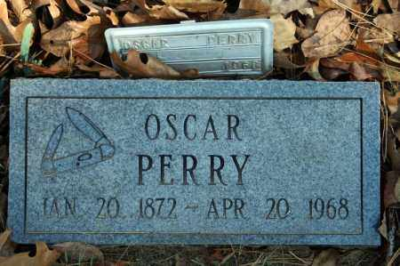 PERRY, OSCAR - Searcy County, Arkansas | OSCAR PERRY - Arkansas Gravestone Photos
