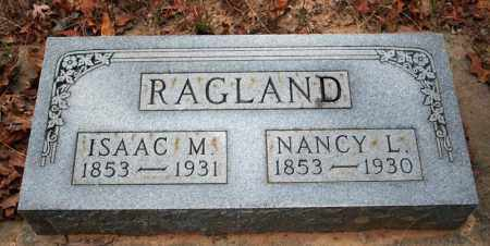 RAGLAND, NANCY L. - Searcy County, Arkansas | NANCY L. RAGLAND - Arkansas Gravestone Photos