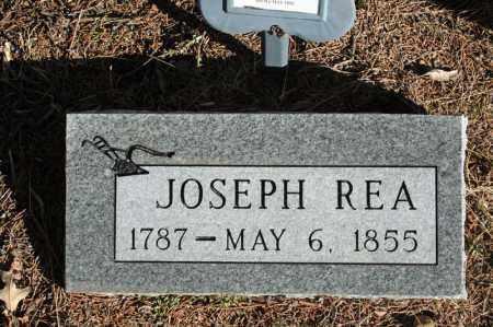 REA, JOSEPH - Searcy County, Arkansas | JOSEPH REA - Arkansas Gravestone Photos