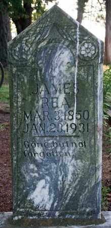 REA, JAMES - Searcy County, Arkansas | JAMES REA - Arkansas Gravestone Photos