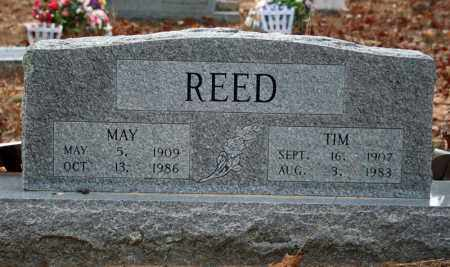 REED, TIM - Searcy County, Arkansas | TIM REED - Arkansas Gravestone Photos