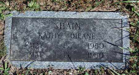 SHAIN, KATHY DIEANE - Searcy County, Arkansas | KATHY DIEANE SHAIN - Arkansas Gravestone Photos