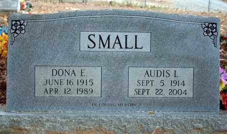 DUNCAN SMALL, DONA E. - Searcy County, Arkansas | DONA E. DUNCAN SMALL - Arkansas Gravestone Photos