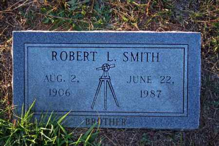 SMITH, ROBERT L. - Searcy County, Arkansas | ROBERT L. SMITH - Arkansas Gravestone Photos