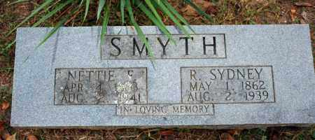 SMYTH, NETTIE FRANCES - Searcy County, Arkansas | NETTIE FRANCES SMYTH - Arkansas Gravestone Photos