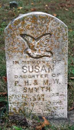 SMYTH, SUSAN - Searcy County, Arkansas | SUSAN SMYTH - Arkansas Gravestone Photos