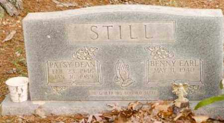 STEPHENSON STILL, PATSY DEAN - Searcy County, Arkansas | PATSY DEAN STEPHENSON STILL - Arkansas Gravestone Photos