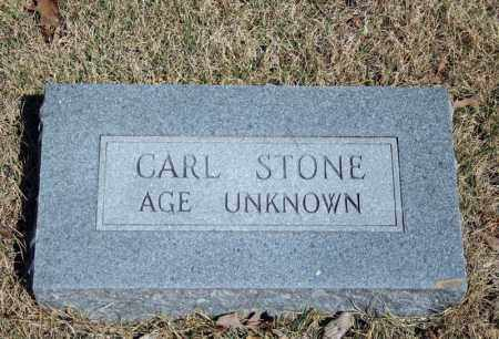STONE, CARL - Searcy County, Arkansas | CARL STONE - Arkansas Gravestone Photos