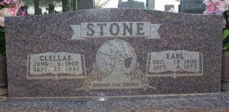 STONE, EARL - Searcy County, Arkansas | EARL STONE - Arkansas Gravestone Photos