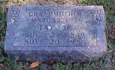 TAYLOR, MARGARET T. - Searcy County, Arkansas | MARGARET T. TAYLOR - Arkansas Gravestone Photos