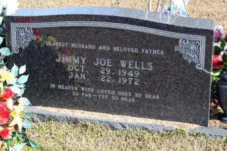 WELLS, JIMMY JOE - Searcy County, Arkansas | JIMMY JOE WELLS - Arkansas Gravestone Photos