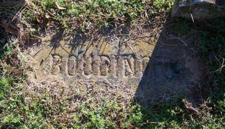 BOUDINOT, ELIAS CORNELIUS - Sebastian County, Arkansas | ELIAS CORNELIUS BOUDINOT - Arkansas Gravestone Photos