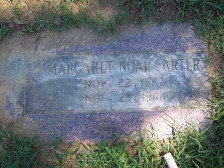 GAGE CARTER, MARGARET NOLA - Sebastian County, Arkansas | MARGARET NOLA GAGE CARTER - Arkansas Gravestone Photos