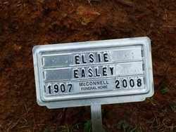 EASLEY, ELSIE - Sebastian County, Arkansas | ELSIE EASLEY - Arkansas Gravestone Photos