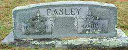 EASLEY, FRANK L. SR - Sebastian County, Arkansas | FRANK L. SR EASLEY - Arkansas Gravestone Photos
